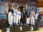 Mistrovství JMK v karate ČSKe 2019 - Hustopeče - 19. 10. 2019